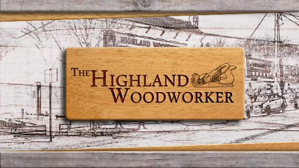 The Highland Woodworker – Series Finale