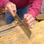 Five Minute Dovetail with Gary Rogowski – 5 minutes