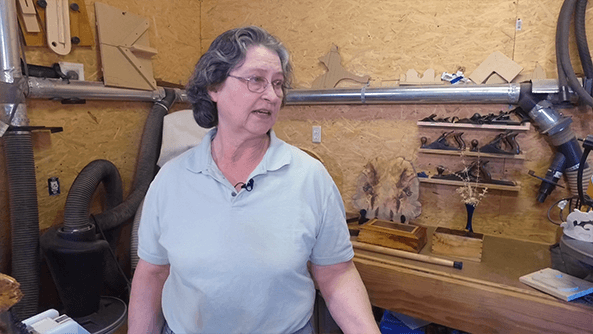 The Highland Woodworker: Episode 52