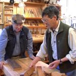 Hand Plane a Board with Jim Tolpin – 35 minutes